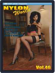 Nylons World Adult Fetish Photo (Digital) Subscription June 24th, 2020 Issue