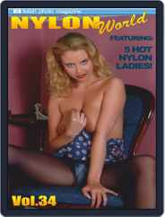 Nylons World Adult Fetish Photo (Digital) Subscription June 16th, 2019 Issue
