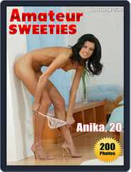 Sexy Sweeties Adult Photo (Digital) Subscription October 28th, 2017 Issue