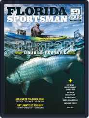 Florida Sportsman (Digital) Subscription April 1st, 2019 Issue