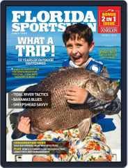Florida Sportsman (Digital) Subscription March 1st, 2019 Issue
