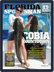 Florida Sportsman (Digital) Subscription February 1st, 2019 Issue