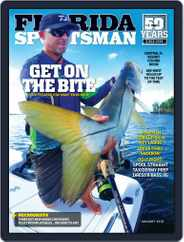 Florida Sportsman (Digital) Subscription January 1st, 2019 Issue
