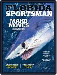 Florida Sportsman (Digital) Subscription December 1st, 2018 Issue