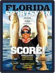 Florida Sportsman (Digital) Subscription October 16th, 2018 Issue