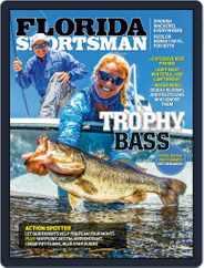 Florida Sportsman (Digital) Subscription October 1st, 2018 Issue