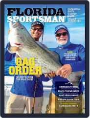 Florida Sportsman (Digital) Subscription September 1st, 2018 Issue