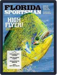 Florida Sportsman (Digital) Subscription August 1st, 2018 Issue