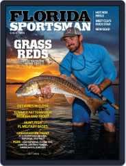 Florida Sportsman (Digital) Subscription July 1st, 2018 Issue