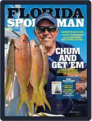 Florida Sportsman (Digital) Subscription June 1st, 2018 Issue