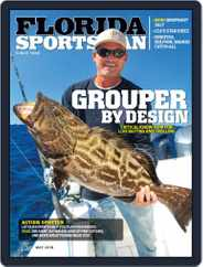 Florida Sportsman (Digital) Subscription May 1st, 2018 Issue