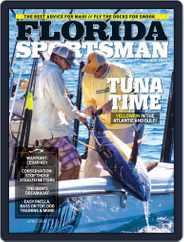 Florida Sportsman (Digital) Subscription April 1st, 2018 Issue