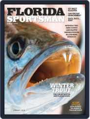 Florida Sportsman (Digital) Subscription January 1st, 2018 Issue