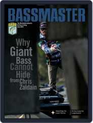 Bassmaster (Digital) Subscription June 1st, 2020 Issue