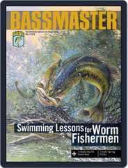 Bassmaster (Digital) Subscription March 1st, 2020 Issue