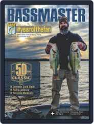 Bassmaster (Digital) Subscription January 24th, 2020 Issue
