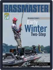 Bassmaster (Digital) Subscription November 1st, 2019 Issue