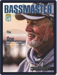Bassmaster (Digital) Subscription April 1st, 2019 Issue