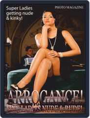 Arrogance Adult Photo (Digital) Subscription June 10th, 2020 Issue