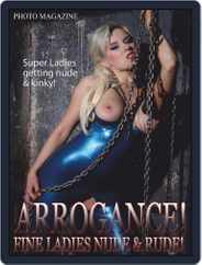 Arrogance Adult Photo (Digital) Subscription February 12th, 2020 Issue
