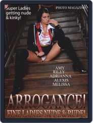 Arrogance Adult Photo (Digital) Subscription September 12th, 2019 Issue