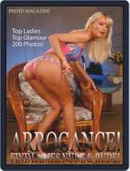 Arrogance Adult Photo (Digital) Subscription July 12th, 2019 Issue