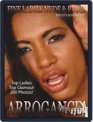 Arrogance Adult Photo (Digital) Subscription January 12th, 2019 Issue