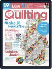 Love Patchwork & Quilting (Digital) Subscription May 1st, 2020 Issue