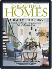 25 Beautiful Homes (Digital) Subscription March 1st, 2020 Issue