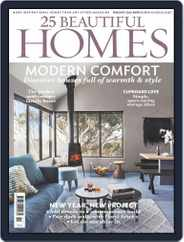 25 Beautiful Homes (Digital) Subscription February 1st, 2020 Issue