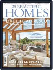 25 Beautiful Homes (Digital) Subscription June 1st, 2019 Issue