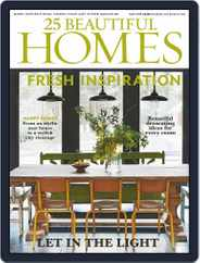 25 Beautiful Homes (Digital) Subscription May 1st, 2019 Issue