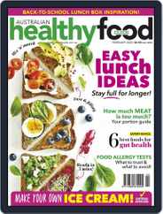 Healthy Food Guide (Digital) Subscription February 1st, 2020 Issue