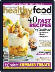 Healthy Food Guide (Digital) Subscription December 1st, 2019 Issue