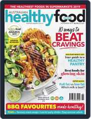 Healthy Food Guide (Digital) Subscription November 1st, 2019 Issue