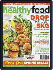 Healthy Food Guide (Digital) Subscription September 1st, 2019 Issue