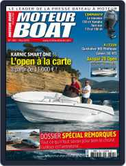Moteur Boat (Digital) Subscription May 1st, 2015 Issue