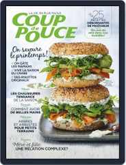 Coup De Pouce (Digital) Subscription May 1st, 2020 Issue