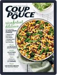 Coup De Pouce (Digital) Subscription March 1st, 2020 Issue
