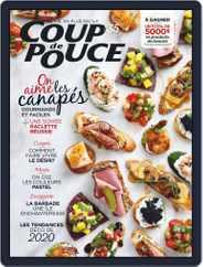 Coup De Pouce (Digital) Subscription January 1st, 2020 Issue