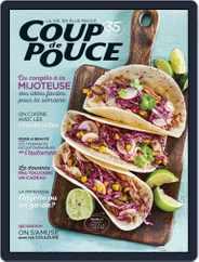 Coup De Pouce (Digital) Subscription September 1st, 2019 Issue