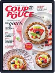 Coup De Pouce (Digital) Subscription May 1st, 2019 Issue
