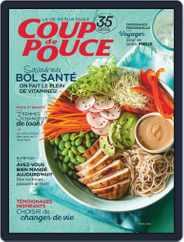 Coup De Pouce (Digital) Subscription April 1st, 2019 Issue