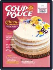 Coup De Pouce (Digital) Subscription March 1st, 2019 Issue