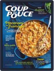 Coup De Pouce (Digital) Subscription January 1st, 2019 Issue