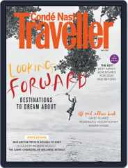 Conde Nast Traveller UK (Digital) Subscription May 1st, 2020 Issue