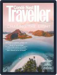 Conde Nast Traveller UK (Digital) Subscription December 1st, 2019 Issue