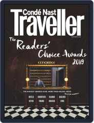 Conde Nast Traveller UK (Digital) Subscription November 1st, 2019 Issue