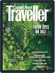Conde Nast Traveller UK (Digital) Subscription September 1st, 2019 Issue
