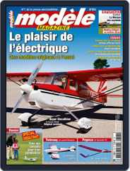 Modèle (Digital) Subscription September 1st, 2019 Issue